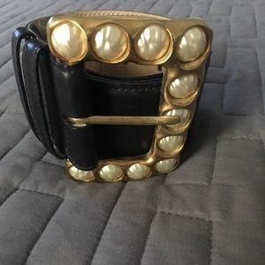 Accessories - Dona Karen Waist belt